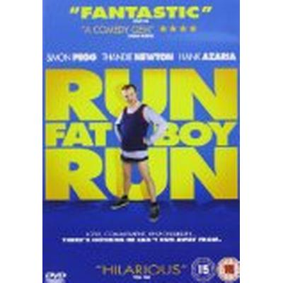 Run, Fat Boy, Run [DVD]